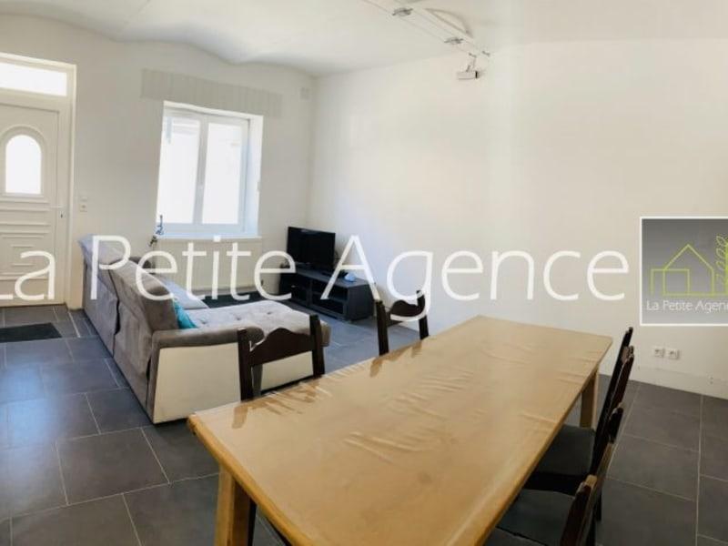 Sale house / villa Bauvin 137400€ - Picture 2