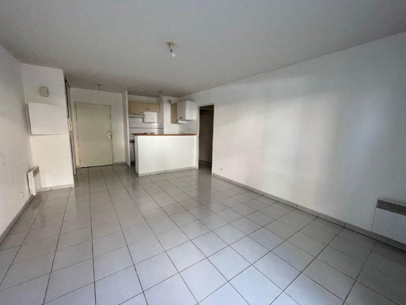 Rental apartment L union 545€ CC - Picture 2