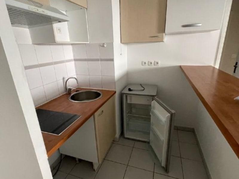 Rental apartment L union 545€ CC - Picture 3