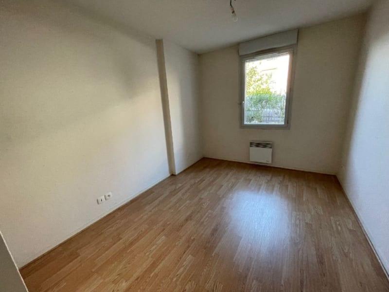 Rental apartment L union 545€ CC - Picture 4