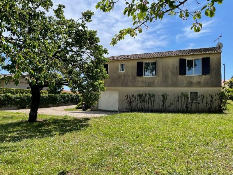 Rental house / villa Castelmaurou 940€ CC - Picture 1