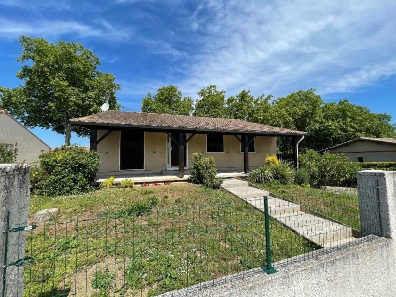 Rental house / villa Castelmaurou 940€ CC - Picture 2