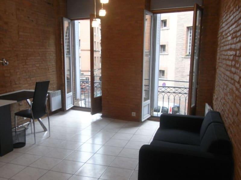 Location appartement Toulouse 670€ CC - Photo 2