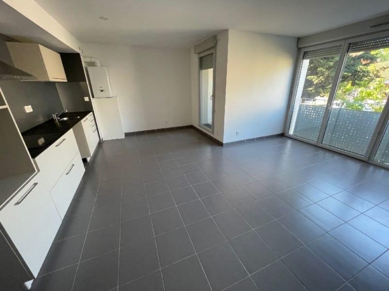 Rental apartment L union 770€ CC - Picture 1