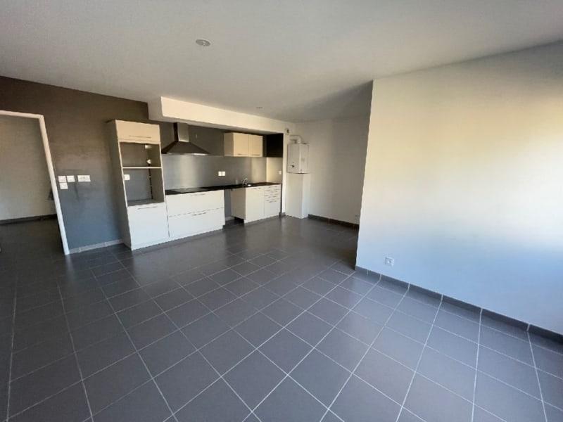 Rental apartment L union 770€ CC - Picture 3