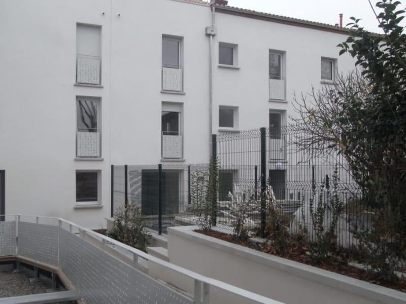 Rental apartment L union 770€ CC - Picture 8