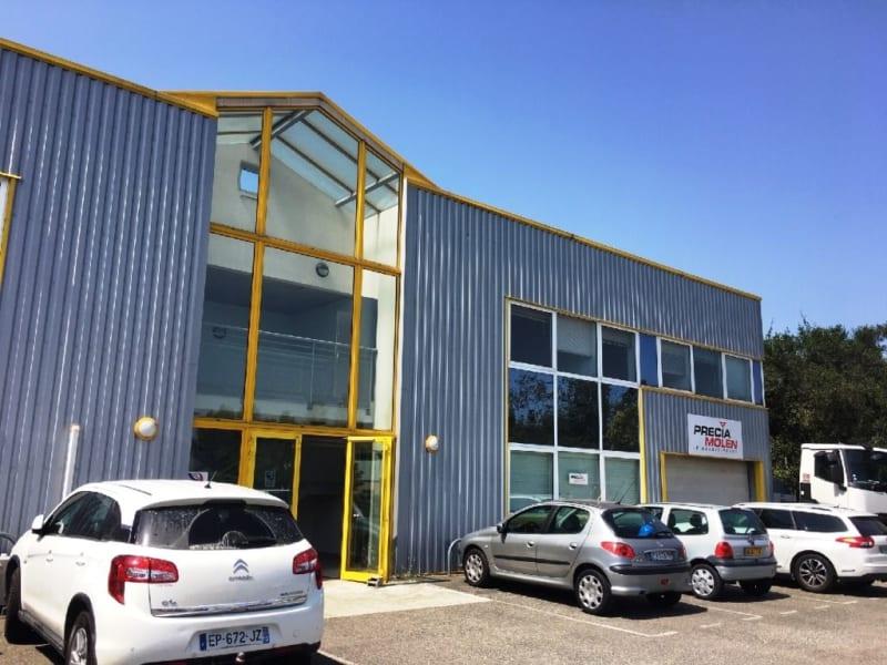 Rental office St jean 730€ HC - Picture 1