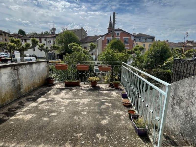 Vente maison / villa Villemur sur tarn 165000€ - Photo 8