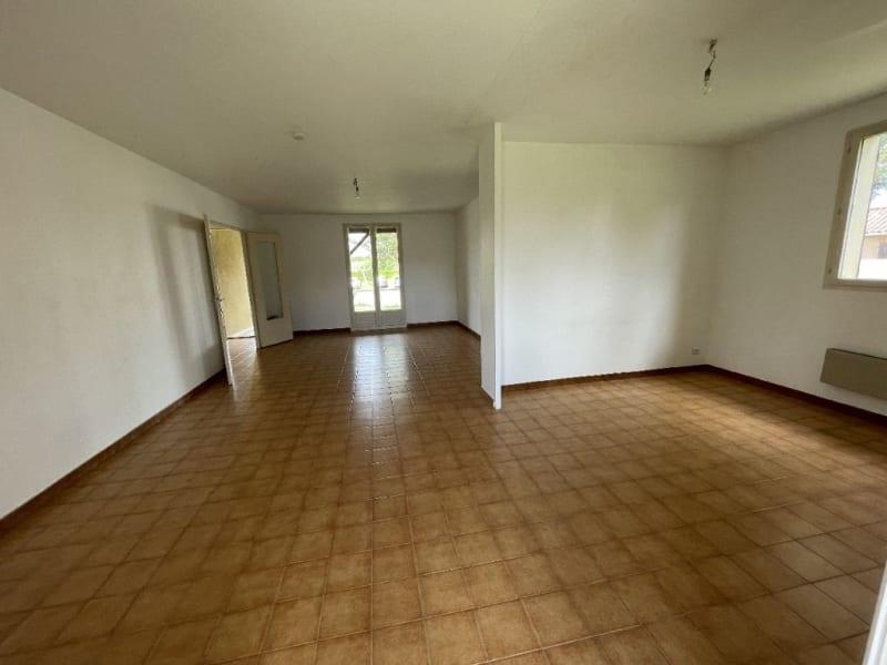 Sale house / villa Montberon 283500€ - Picture 2