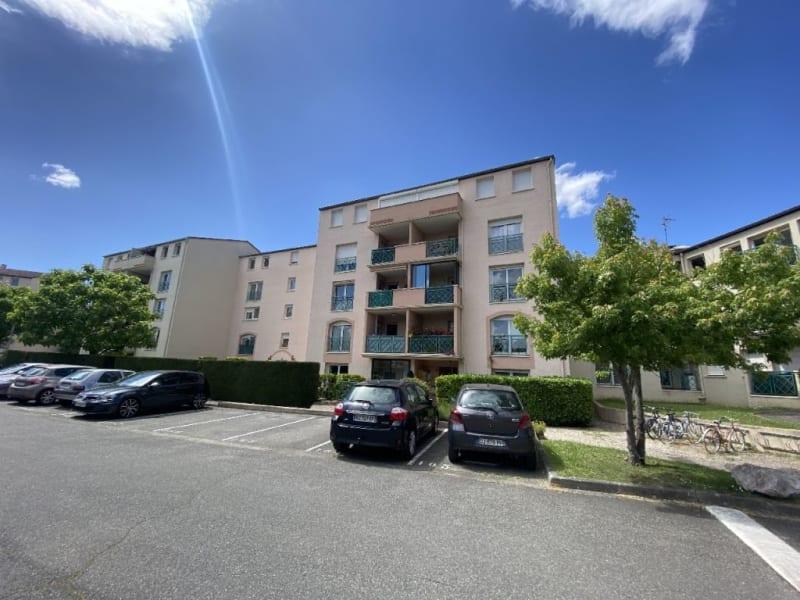 Sale apartment Toulouse 499000€ - Picture 3