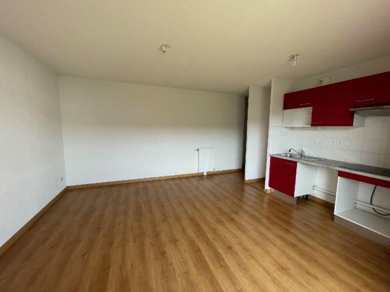 Sale apartment L union 190800€ - Picture 5