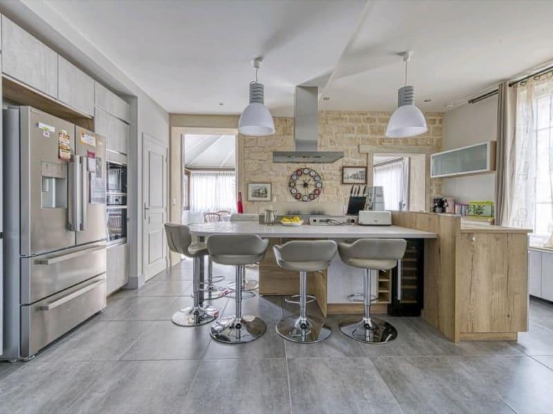 Vendita casa L'isle adam 680000€ - Fotografia 3