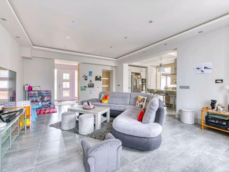 Vendita casa L'isle adam 680000€ - Fotografia 4