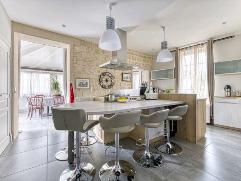 Vendita casa L'isle adam 680000€ - Fotografia 7