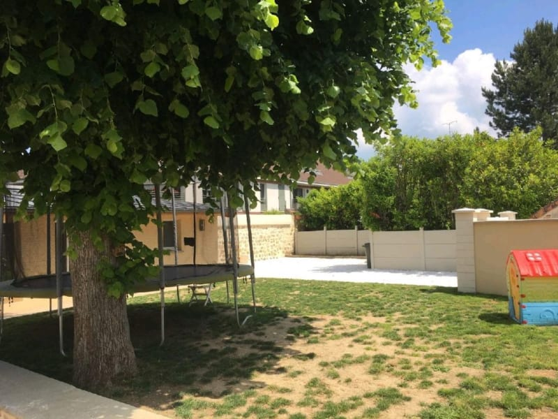 Vendita casa L'isle adam 680000€ - Fotografia 8