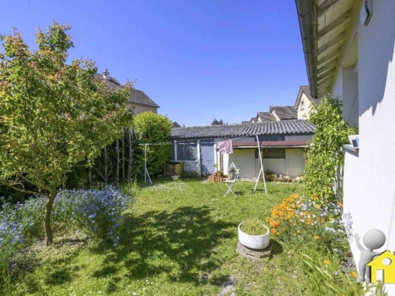 Vendita casa Chambly 325000€ - Fotografia 6