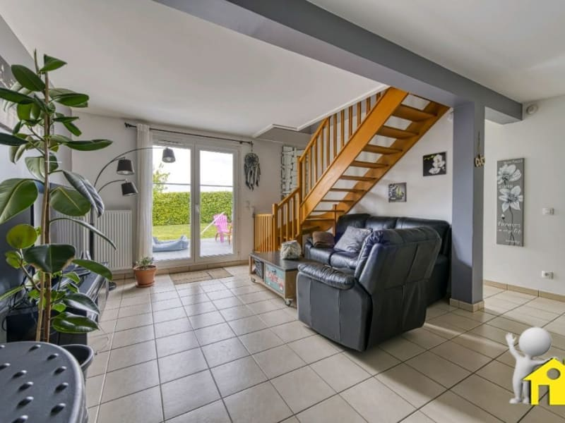 Vendita casa Bernes sur oise 357000€ - Fotografia 1
