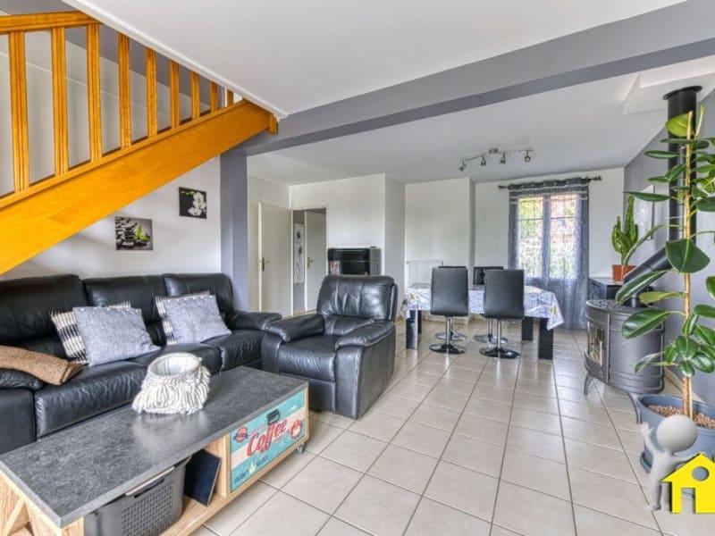 Vendita casa Bernes sur oise 357000€ - Fotografia 3