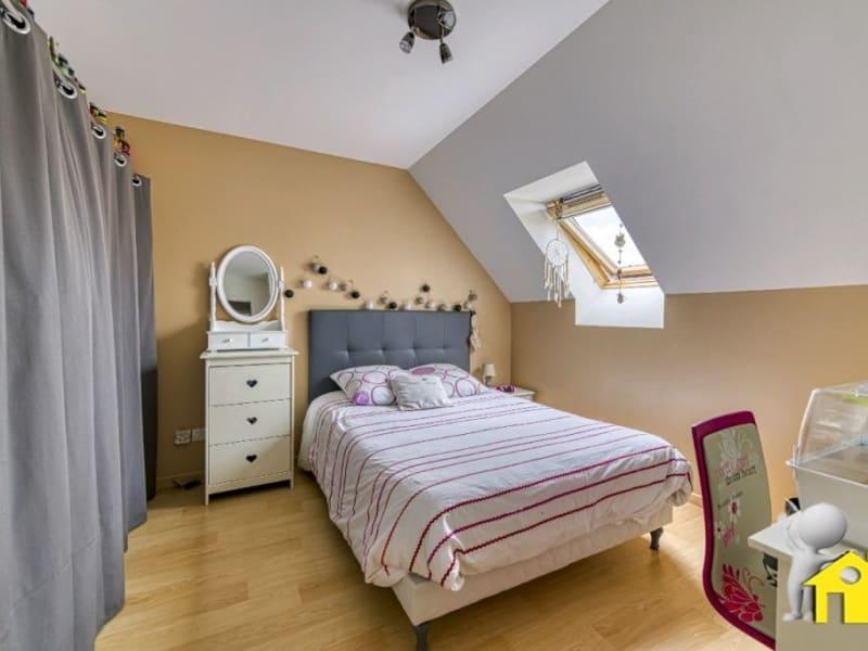 Vendita casa Bernes sur oise 357000€ - Fotografia 5