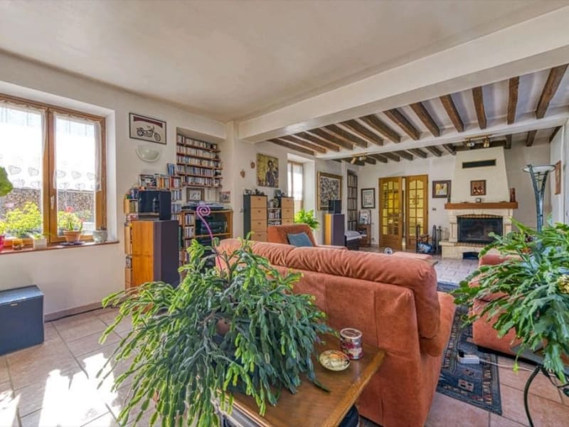 Sale house / villa Neuilly en thelle 337000€ - Picture 2
