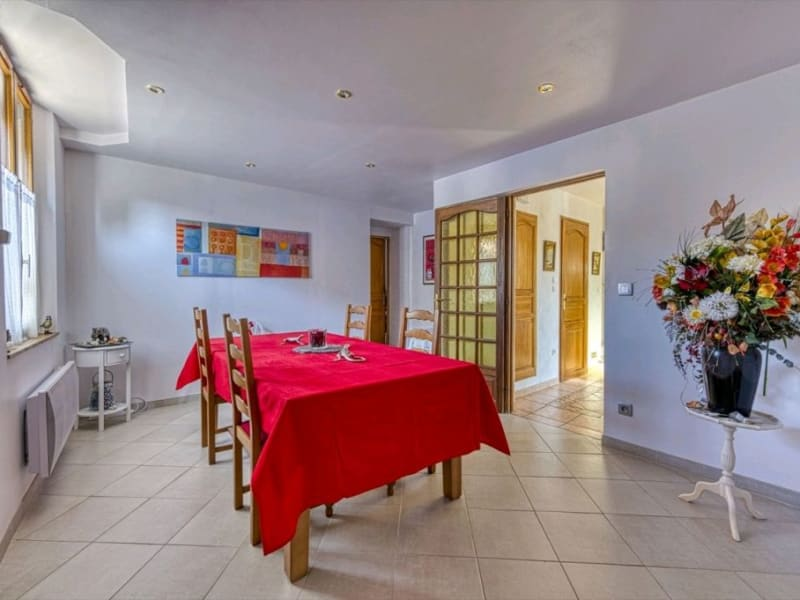 Sale house / villa Neuilly en thelle 337000€ - Picture 4
