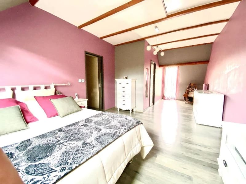 Vendita casa Chambly 375000€ - Fotografia 9