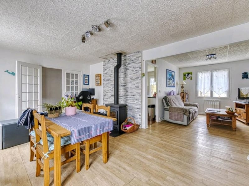 Vendita casa Neuilly en thelle 249000€ - Fotografia 2