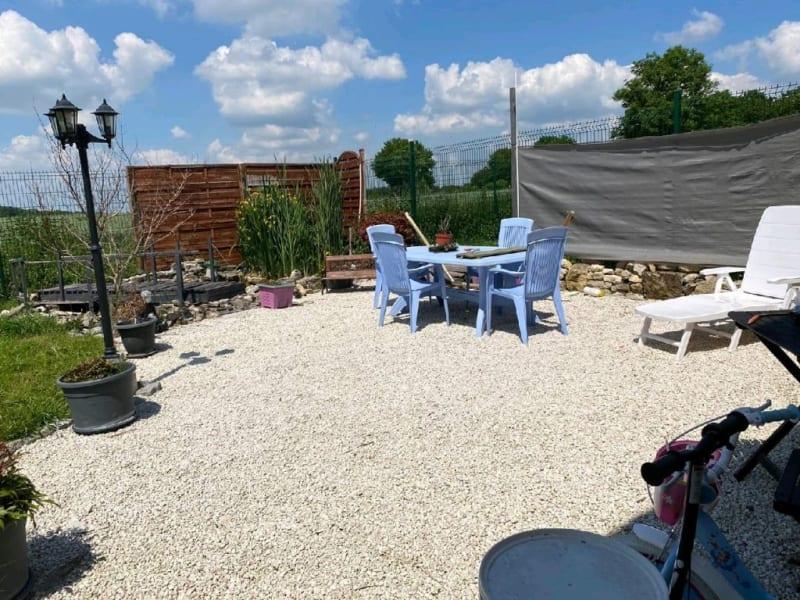 Sale house / villa Ste geneviève 280000€ - Picture 4