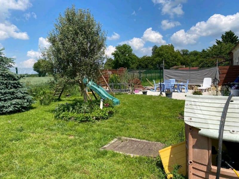 Sale house / villa Ste geneviève 280000€ - Picture 5