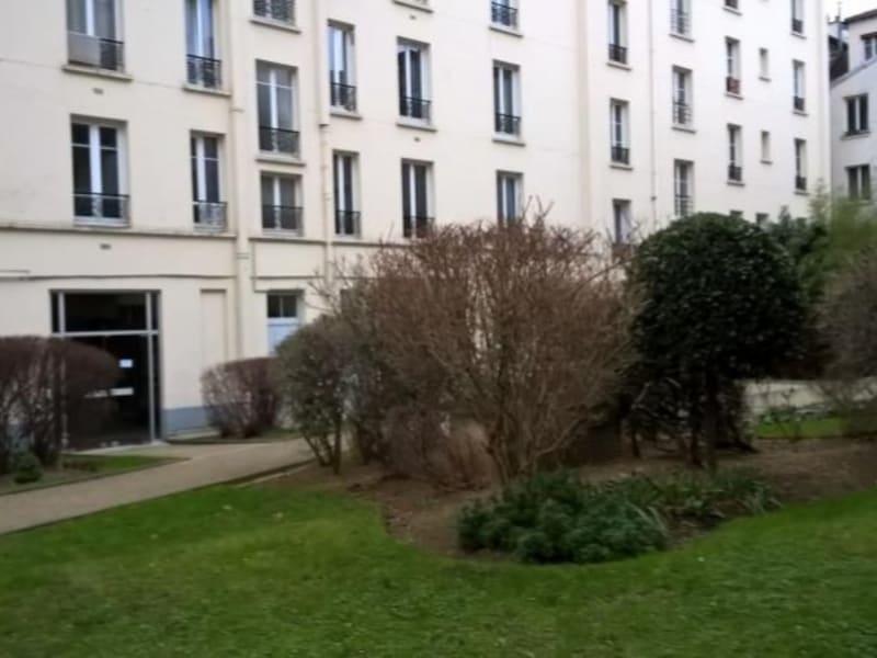 Vente appartement Paris 20ème 485000€ - Photo 8