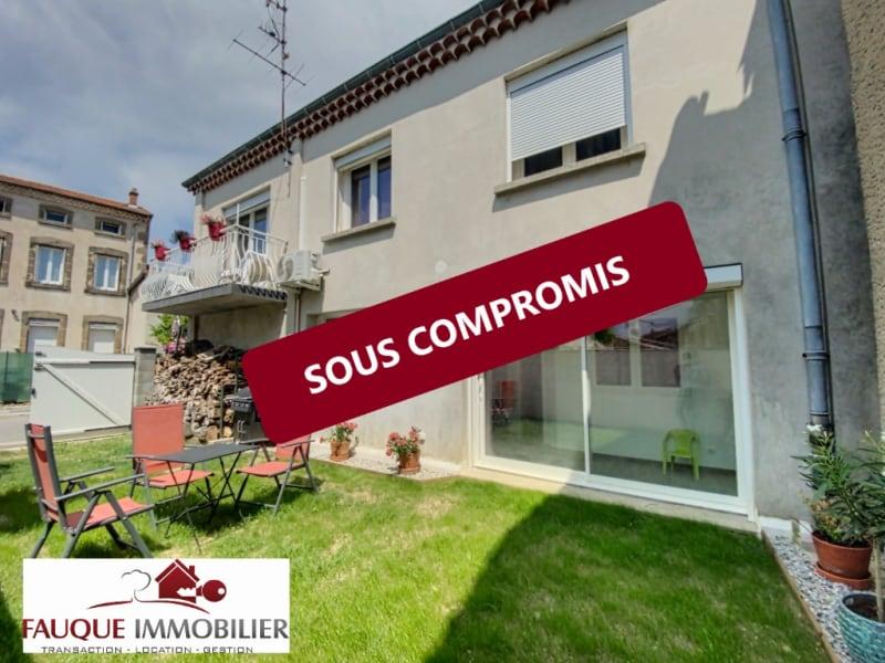 Vente maison / villa Montelier 230000€ - Photo 1