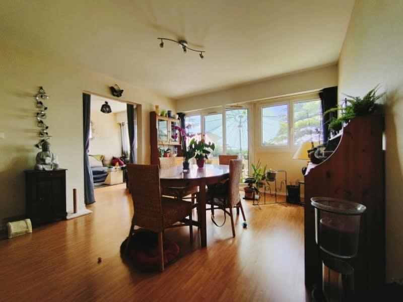 Sale apartment Cognac 96300€ - Picture 1