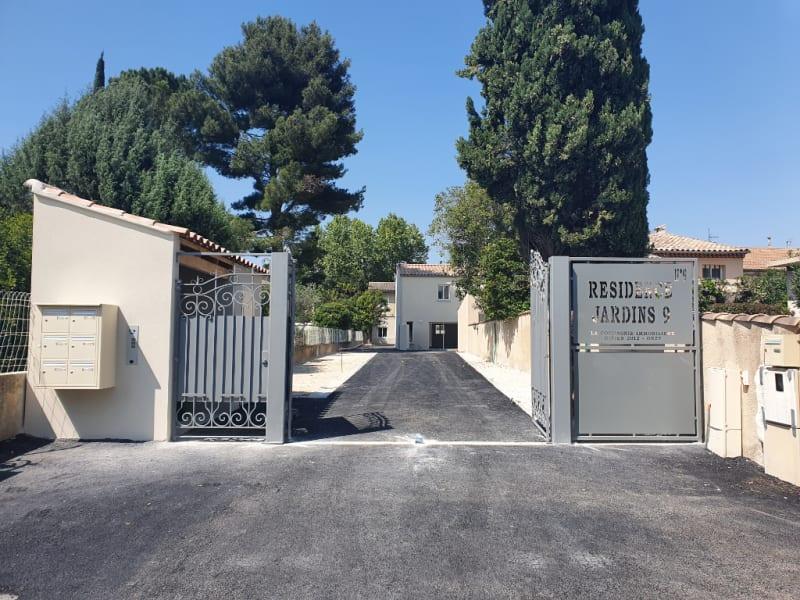 Rental apartment Avignon 585€ CC - Picture 13