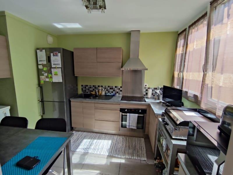 Vente de prestige appartement Gonesse 230000€ - Photo 3