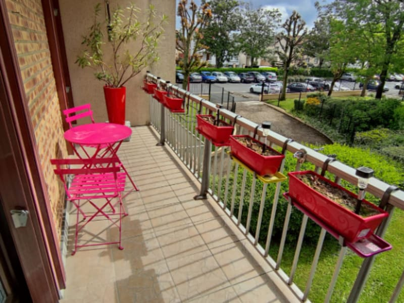Vente de prestige appartement Gonesse 230000€ - Photo 9