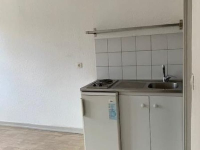 Location appartement Strasbourg 454€ CC - Photo 2