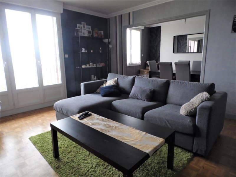 Sale apartment Brest 147100€ - Picture 4