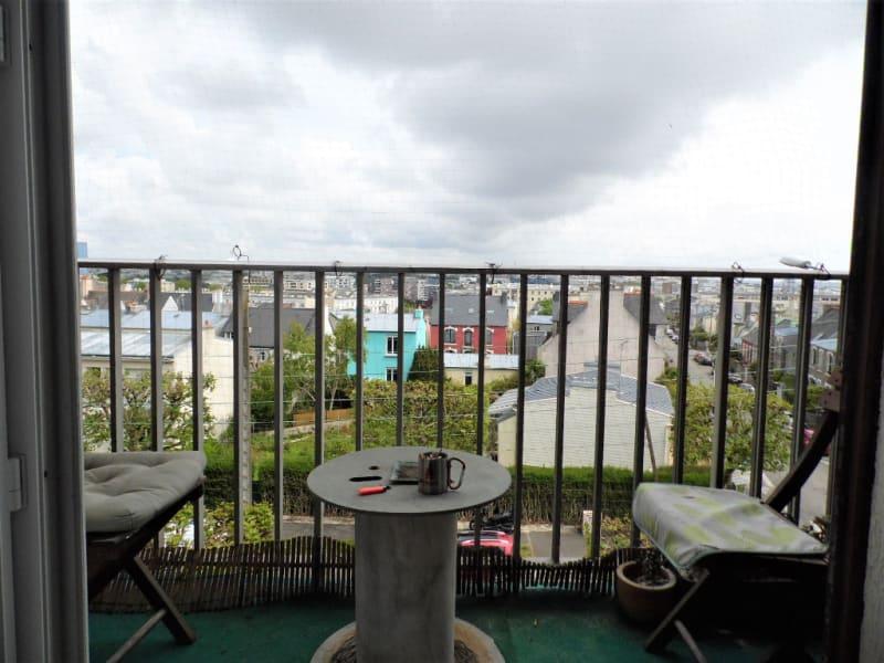 Sale apartment Brest 147100€ - Picture 5