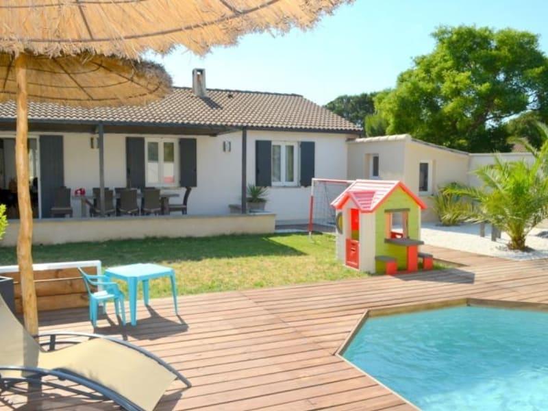 Sale house / villa Morieres les avignon 308000€ - Picture 1