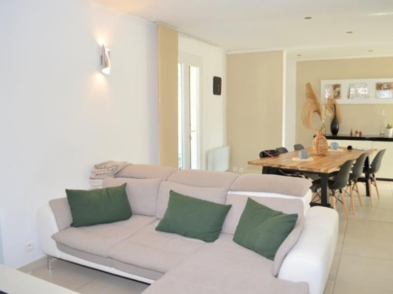 Sale house / villa Morieres les avignon 308000€ - Picture 2