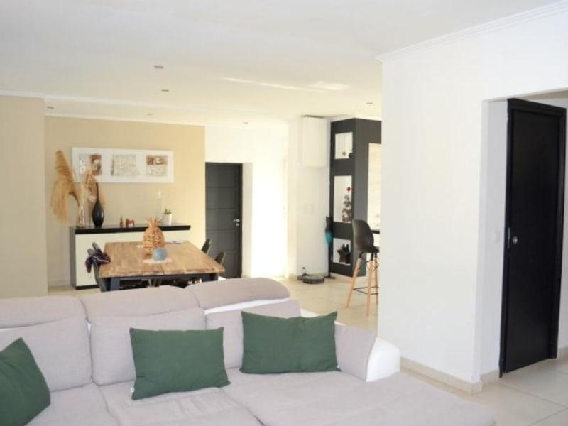 Sale house / villa Morieres les avignon 308000€ - Picture 4