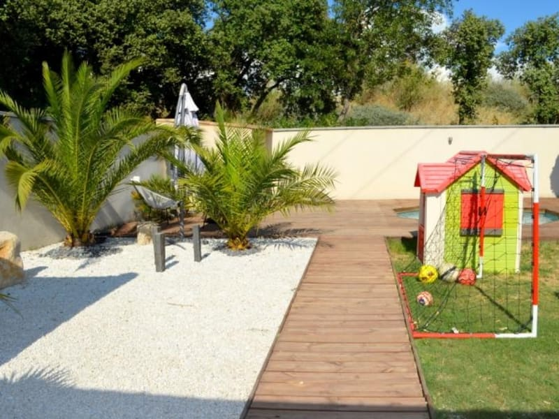 Sale house / villa Morieres les avignon 308000€ - Picture 5
