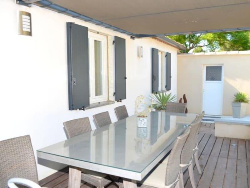 Sale house / villa Morieres les avignon 308000€ - Picture 6