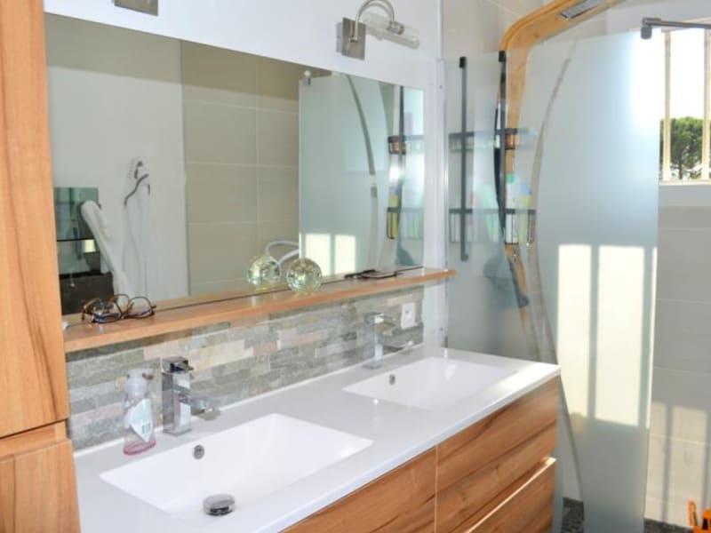 Sale house / villa Morieres les avignon 308000€ - Picture 8