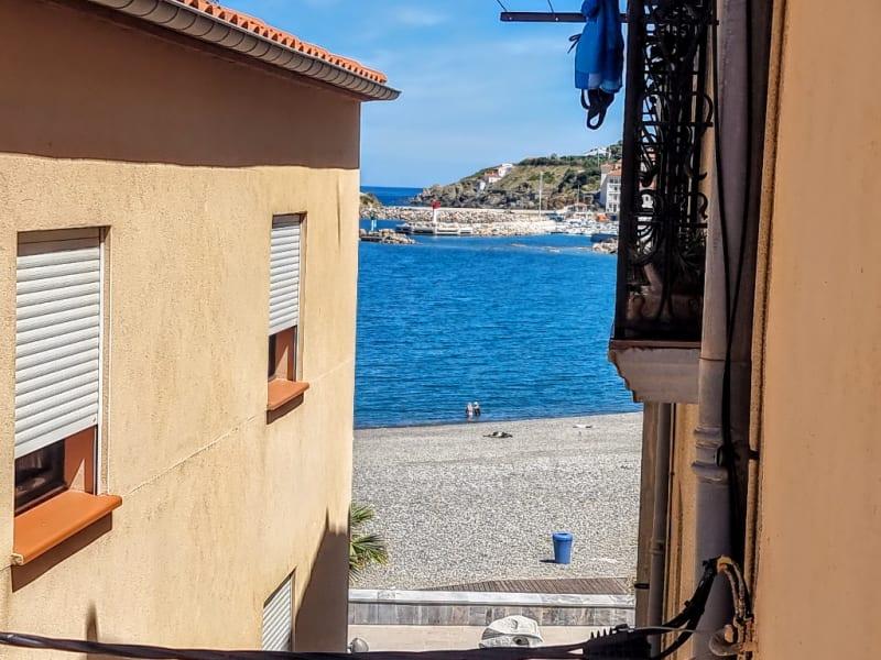 Vente appartement Banyuls sur mer 246000€ - Photo 1