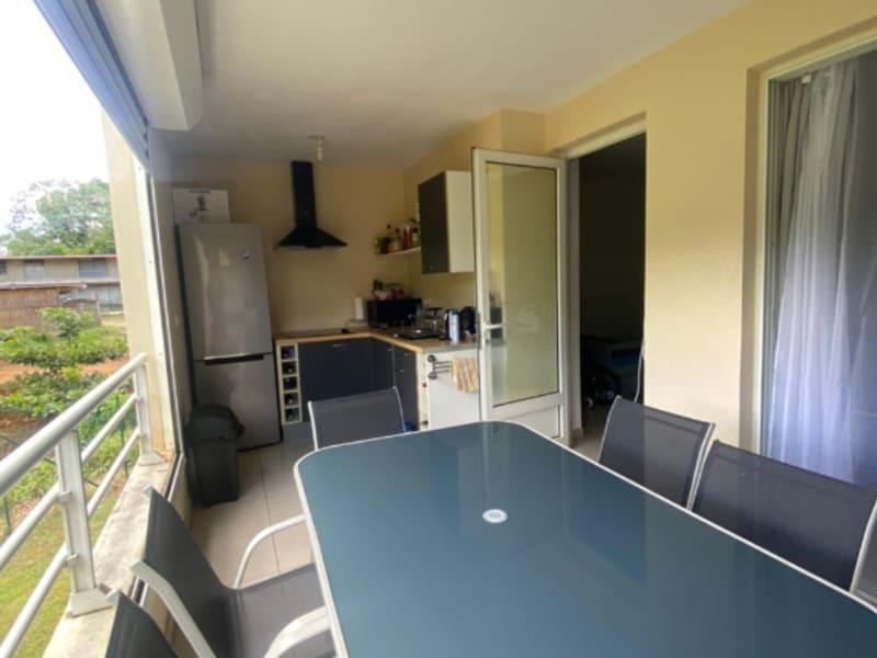 Location appartement Le lamentin 750€ CC - Photo 9