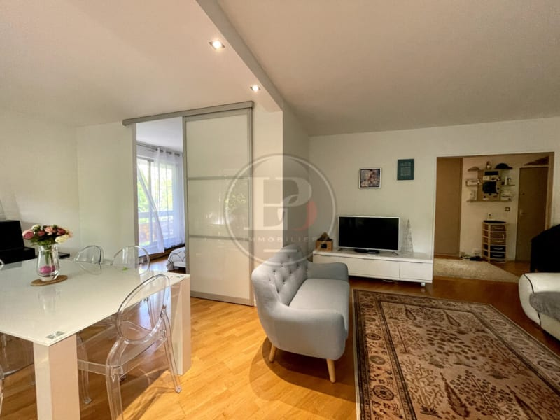 Sale apartment Mareil marly 495000€ - Picture 2