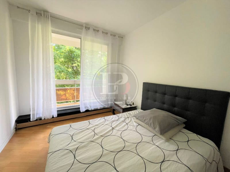 Sale apartment Mareil marly 495000€ - Picture 4