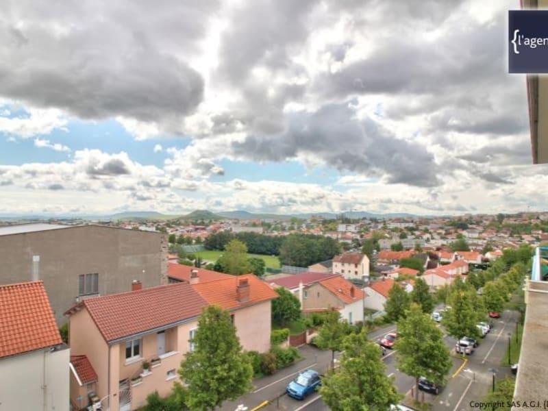 Vente appartement Clermont ferrand 139500€ - Photo 1