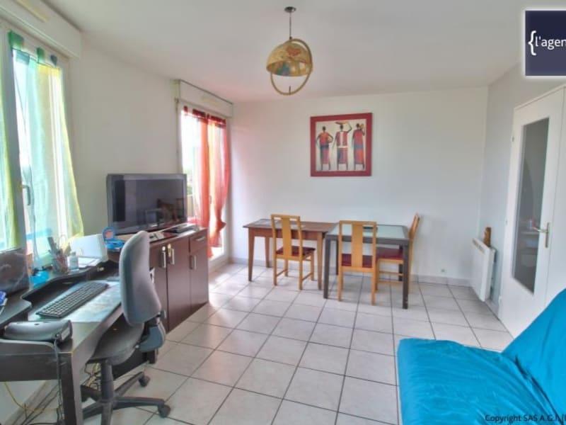 Vente appartement Clermont ferrand 139500€ - Photo 3